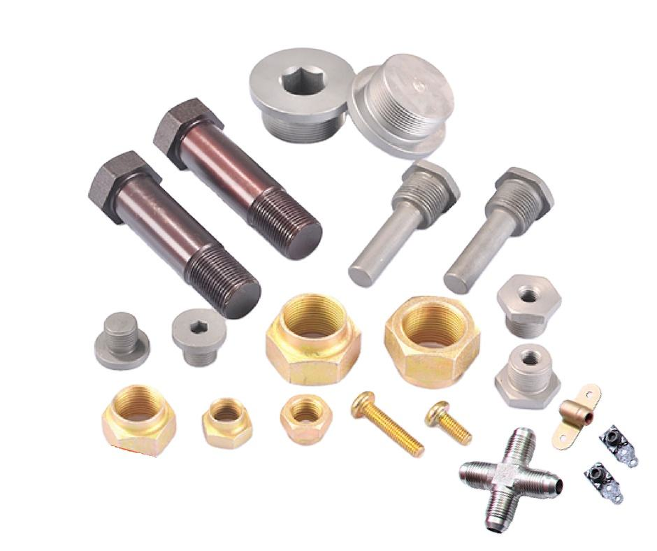 High Quality Aircraft Hardware Parts For Aerospace Industries From Leading Manufacturer