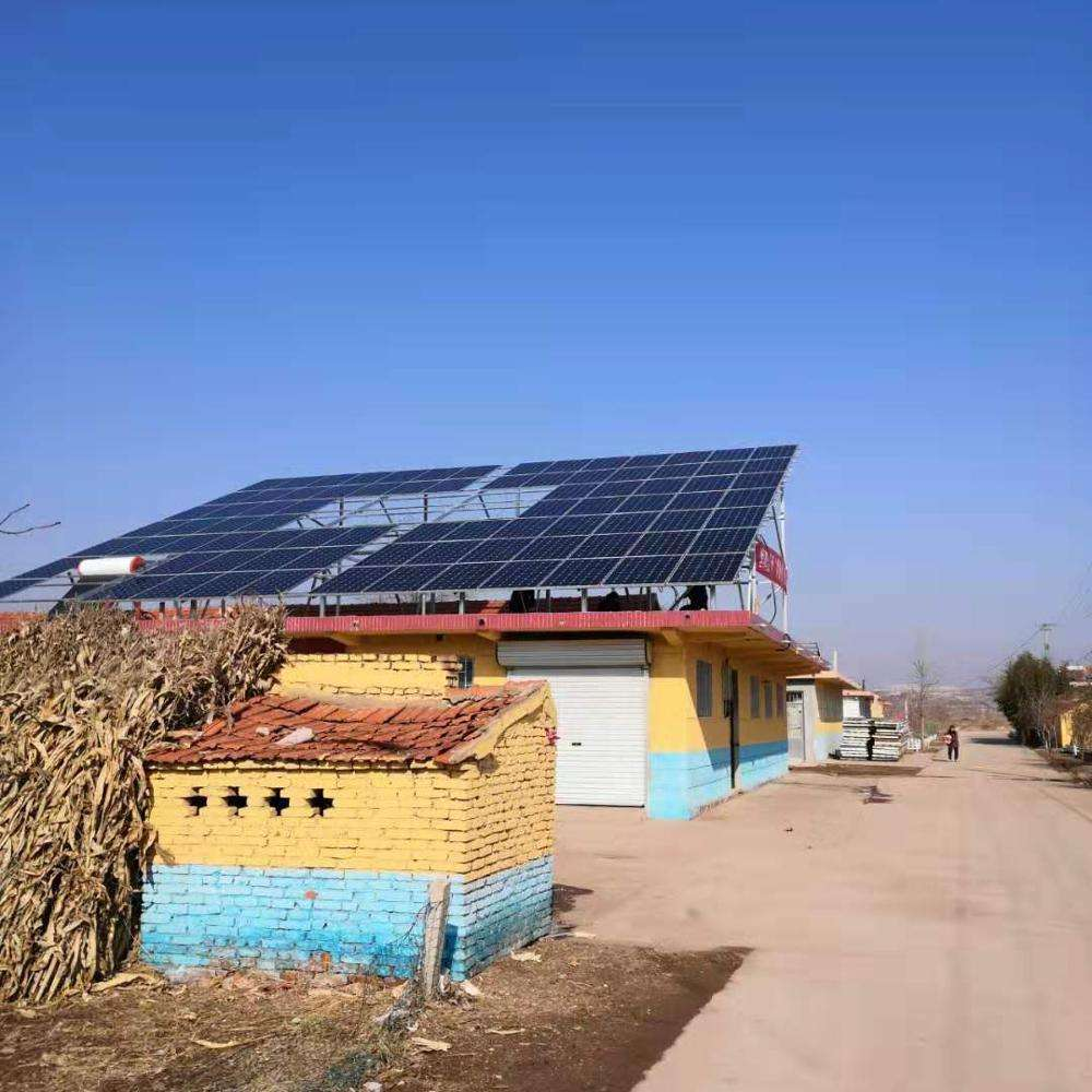 Most Reasonable Solar Power System off grid 5KW 10KW 15KW Solar system with Mono Solar Panel