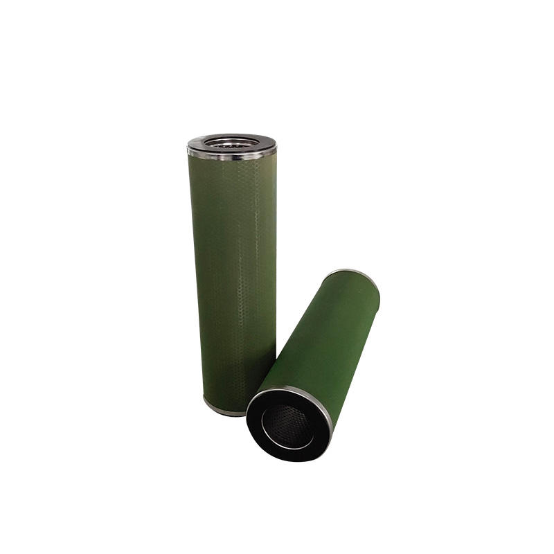 Factory supplying Coalescing filter element Oil and water separation filter for coalesce