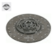 China Clutch Discs 1878005165 Fangjie China High Quality 430WGTZ Clutch Discs For Heavy Duty