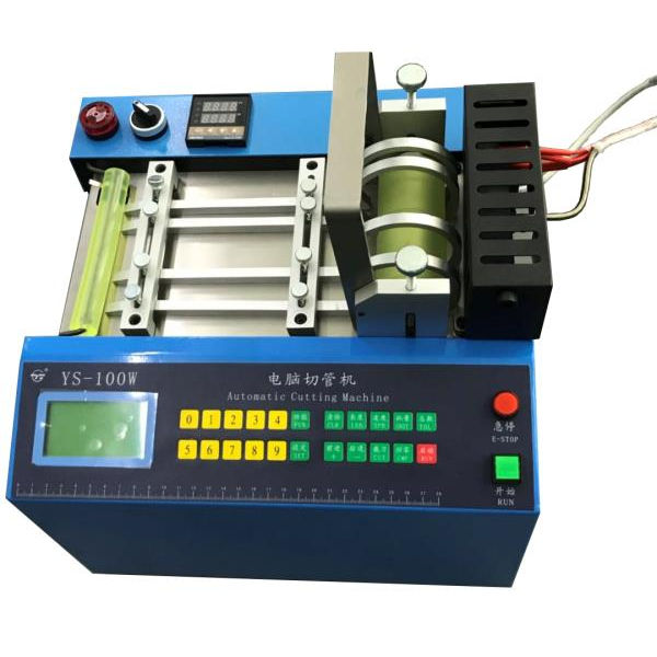 hot & cold knife automatic nylon rope webbing cutting machine with CE approved