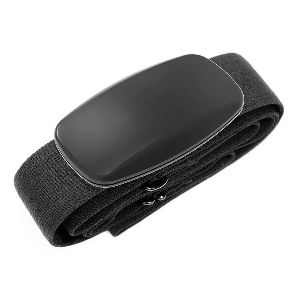CHILEAF Dual mode Bluetooth & ANT heart rate monitor for iOS and Android