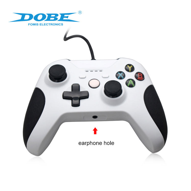 DOBE Factory Original USB Wired Gaming Controller Gamepad for X-One /S Console Game Accessories