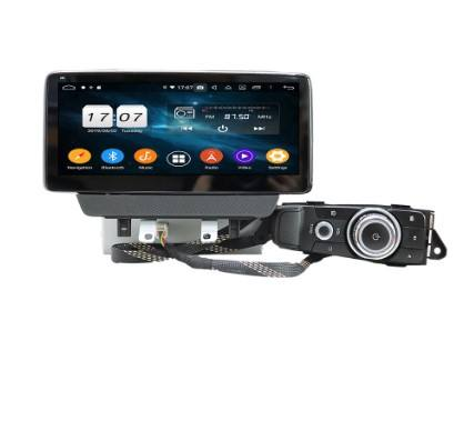 Krando 10.25'' Android Car Radio Car DVD Player GPS navigation For Mazda CX-3 2018 2019 2020 Multimedia Audio idriver