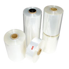 High Quality Environmental Protection Plastic Pe Heat Shrink Film Roll