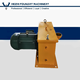 Direct Drive Shot Blasting Spare Parts Wheels Turbine Shot Blaster Abrator