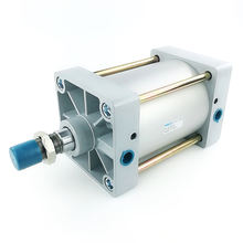 SC series Airtac Pneumatic Cylinder double Acting Standard Air Cylinder