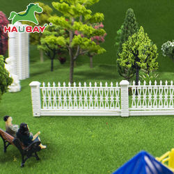 Hot Sale Plastic Scale Model Scale Model Railing, Cheap Price High Quality  Plastic Scale Rail Model Ho