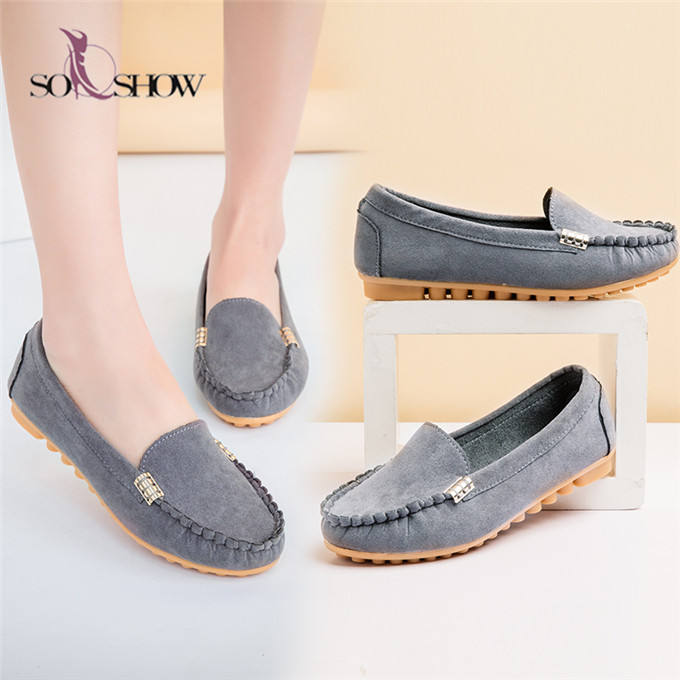 China hot sale Women flat shoes wholesale flat shoes for women