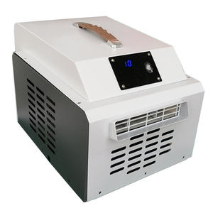 New design of multi-power DC room portable air conditioning made in China factory