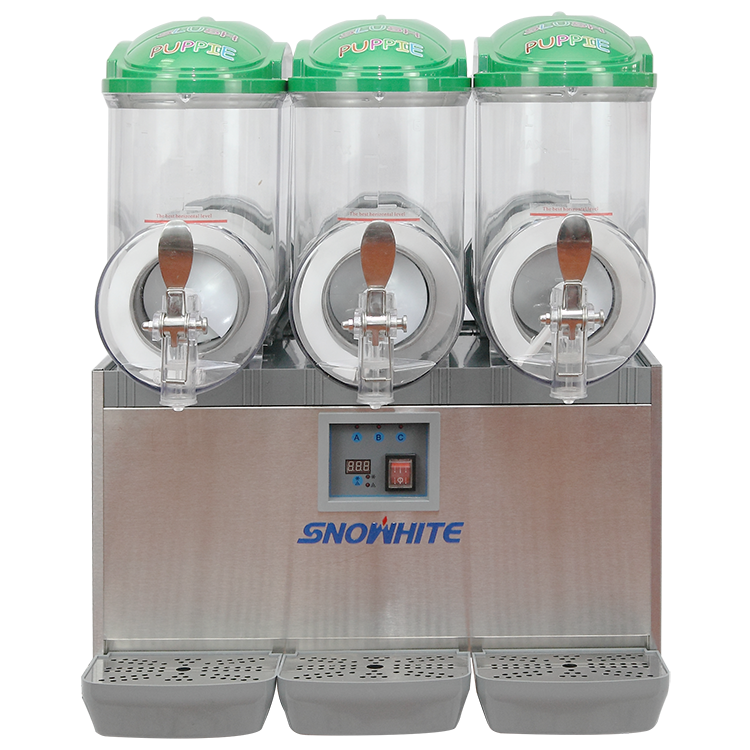 Factory direct supply frozen slush machine excellent quality machine slush