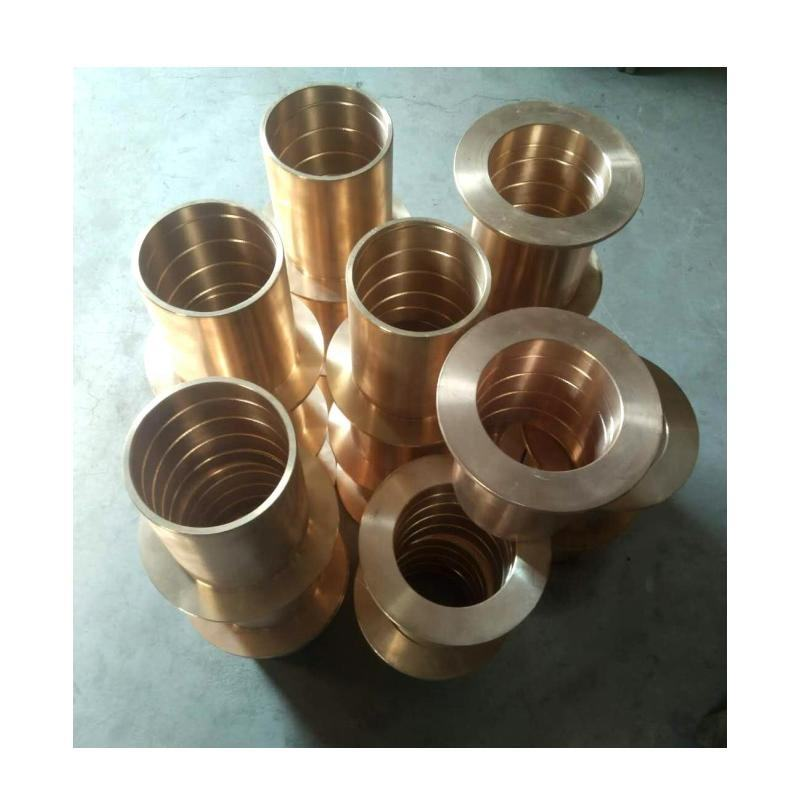 Đúc Đồng Bush Bushing