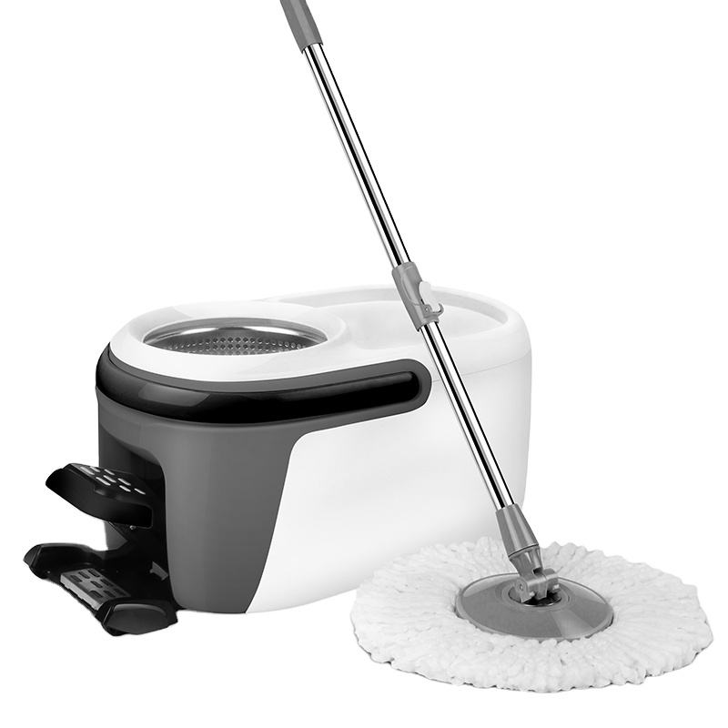 Besparen Power Telescopische Hand Spin Magic Cleaning <span class=keywords><strong>Mop</strong></span>