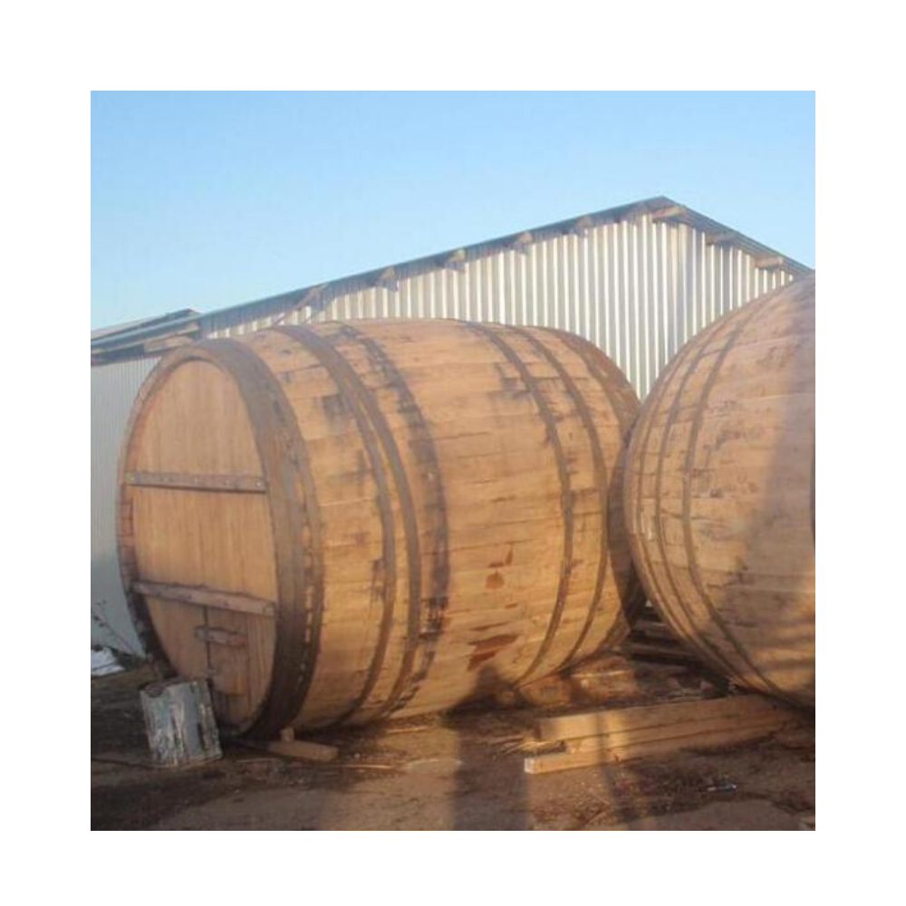 100% Eco Wooden Oak Barrel for Wine Alcohol Drinks
