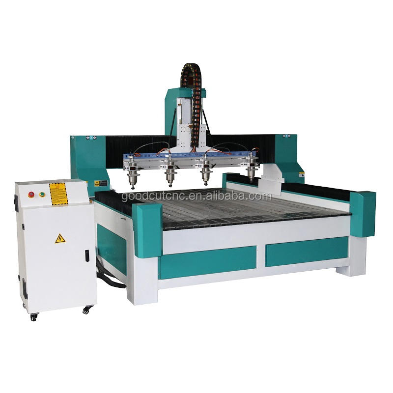 Factory price computer wood shape cutting diy cnc engraving machine with 3 axis cnc controller