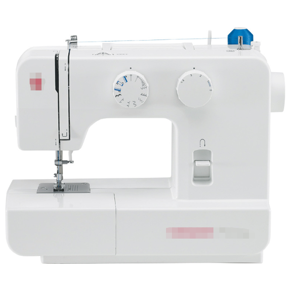 Desktop electric multifunctional household sewing machine