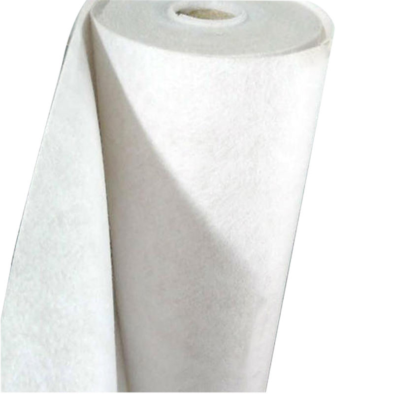 Anti Aging Puncture Resistant PP PE Waterproof Membrane House Damp Proof