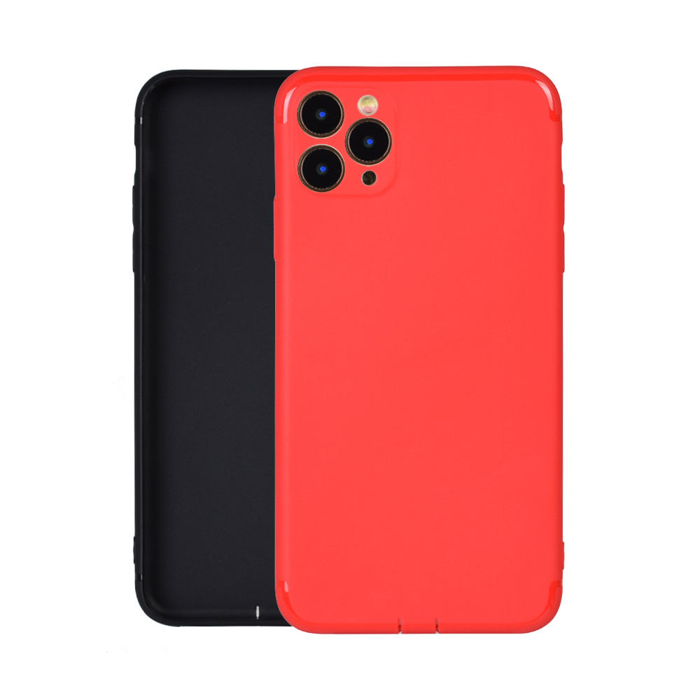 Elegant Non-slip design Back Cover Case Dust-proof TPU Phone Case For iphone 11 Pro max Cell Phone Waterproof Case