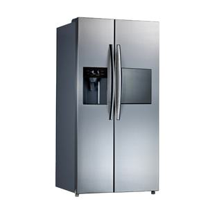 Home Refrigerator 550L Side By Side Double Door Fridge Freezer