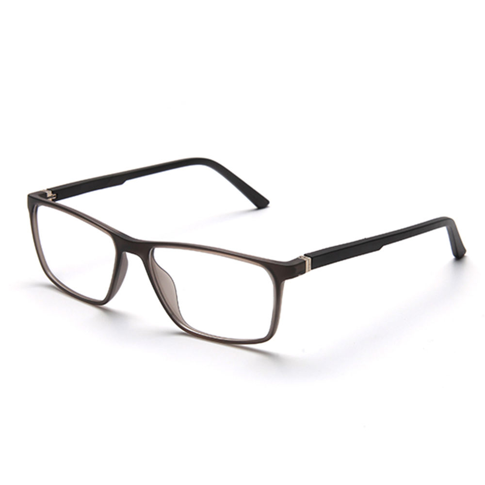 MZ12-02 Famous japanese brand myopia men tr glasses with logo