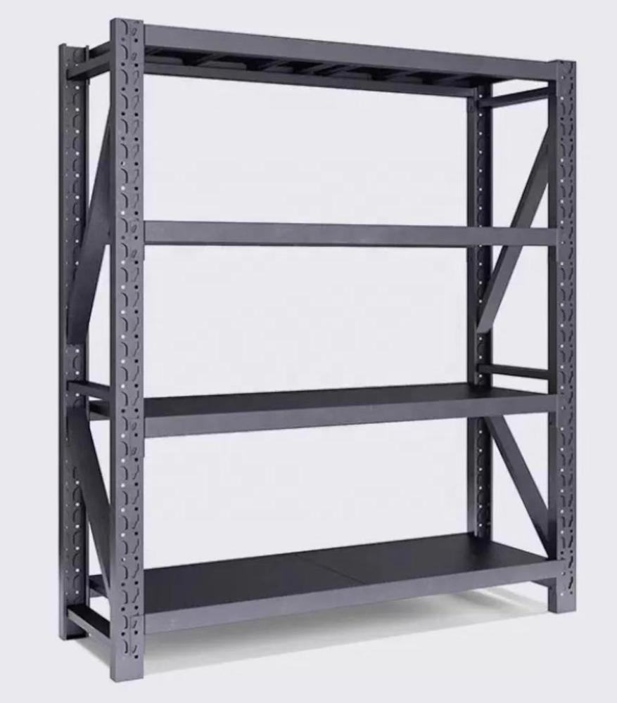Hot-selling custom Steel Material and Warehouse Rack Use archive storage shelving