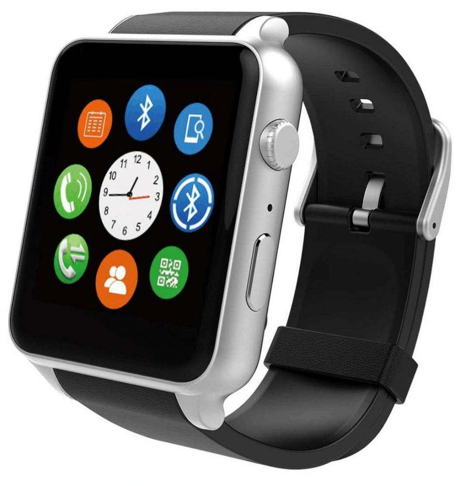 Applicable to IOS smart watch GT88 smart watch GT88 with SIM card wearable device heart rate smart watch