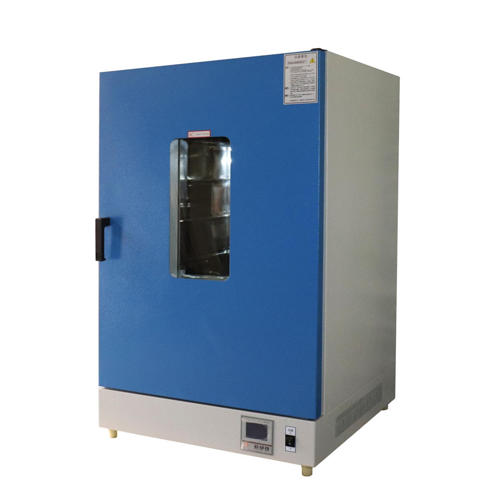Autoclave Sterilization Using Laboratory Forced Dry Heat Hot Air Drying Oven