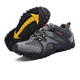 Hiking Shoes Wholesale Breathable High Quality Men Casual Outdoor Hiking Shoes Working Shoes For Men