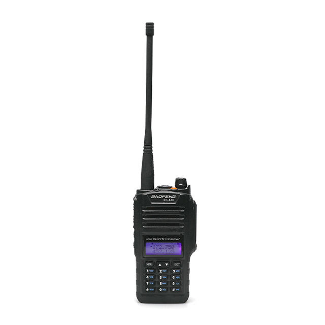BAOFENG Manufacture/Factory Waterproof 2 way radio Dual Band BF-A58 Ham Two way Radio 128CH Radio Transceiver