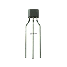 High Quality VF413A Magnetic Sensor Output Current 20mA TO-92 Hall Effect Digital Position Sensor