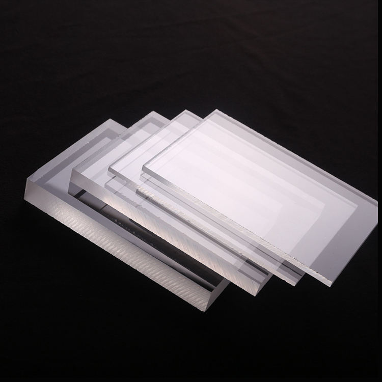 2mm 3mm 4mm 5mm 6mm 8mm 10mm pmma acrylic sheet transparent clear 4ft x 8ft