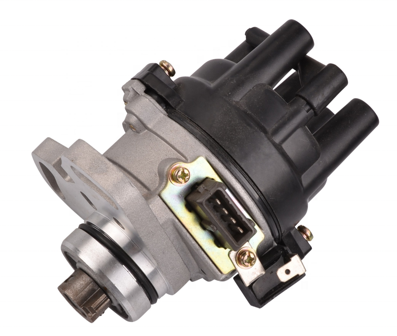 Ignition System Engine Part Auto Ignition Distributor KK370-18-200 for KIA FESTIVA and Mazda