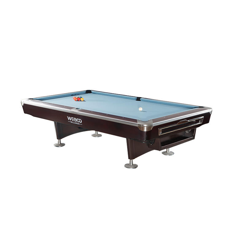 High End Professional Billiard&Pool Table 9ft carom Tournament Standard American