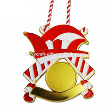 Custom challenge decorative with good price soft enamel medal