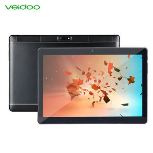 Veidoo Ideal Geschenke 1080P HD Bildschirm IPS Display WiFi/GPS/OTG 10 Inch Tablet Pc Android 3G Phablet mit Dual Sim Karte Slots