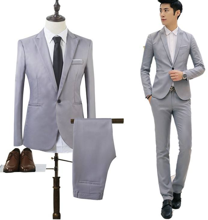 Factory price suit for men formal suites for man mens formal suits