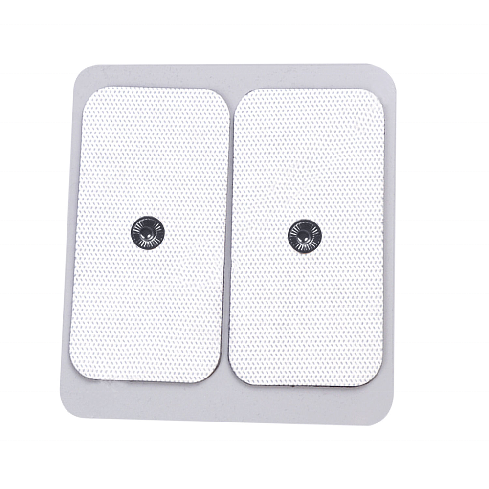 Electrode Pads Tens Electrodes for Tens Digital Therapy Machine Massager