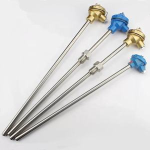 k type temperature sensor Industry thermocouple WRN-230 0--1300C K/RTD type