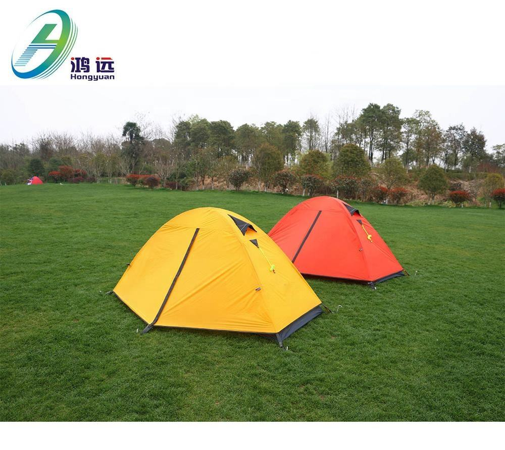 Outdoor Portable Waterproof Automatic Camping Tent