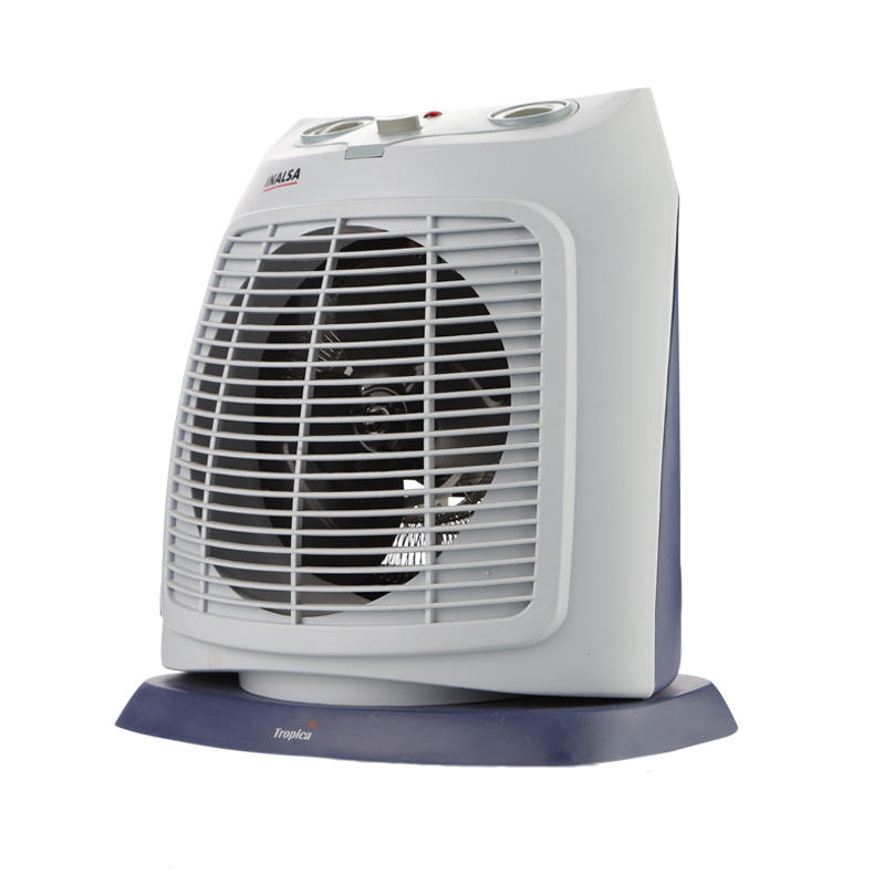 Longwell Classic PTC model CE GS ROHS approved electric PTC fan ceramic portable heater