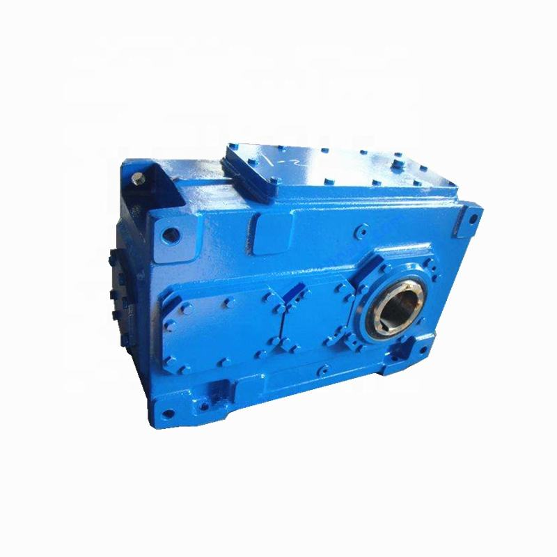 marine high torque 90 degree power transmission gearbox with spare parts