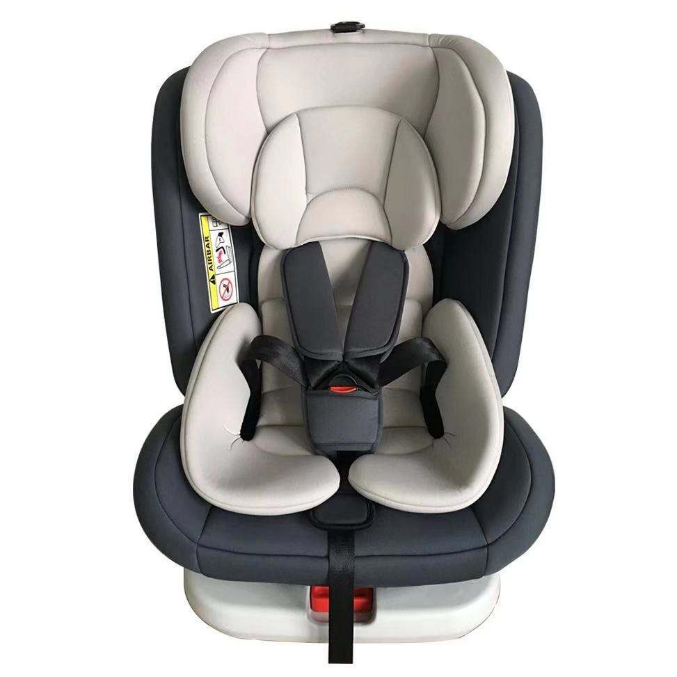 360 baby car safety seats child carseat isofix/latch connector children car seat