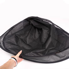 Sun Protection Fleming Car Sunroof Sun Shade Breathable Mesh Roof Cover for Overnight Camping