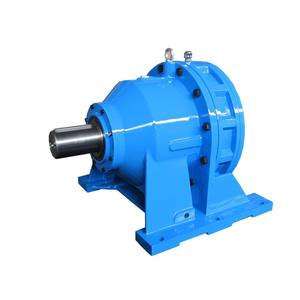 Hot sale X/B series cycloidal pin wheel speed reducer drilling machine gearbox with electric motor gearbox
