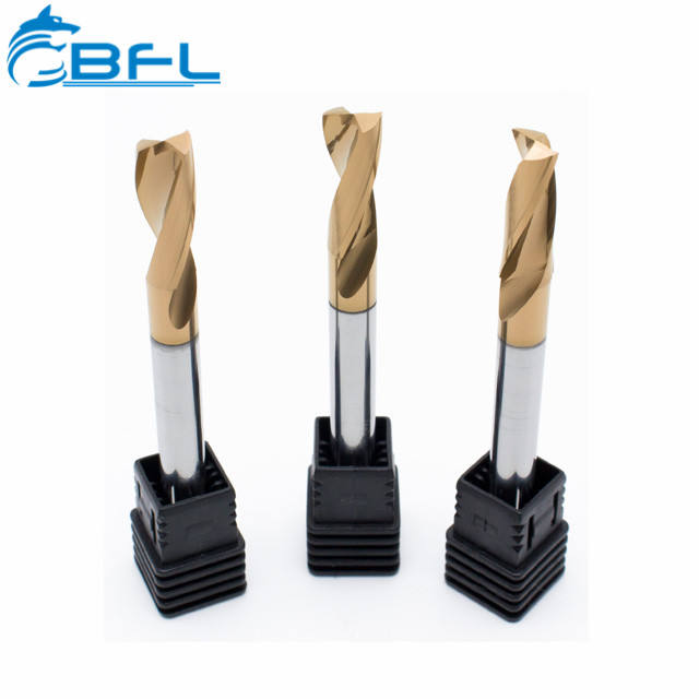 BFL-Solid Carbide Customized Positioning Drill Bits/Carbide Point Drill