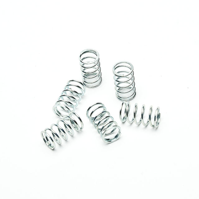 OEM Kecil Stainless Steel Compression Springs