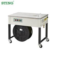 High Quality Semi Automatic Pp Strap Packing Machine For Box