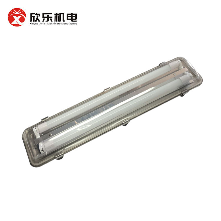 New!! good quality led linear light ip65 stainless triproof light