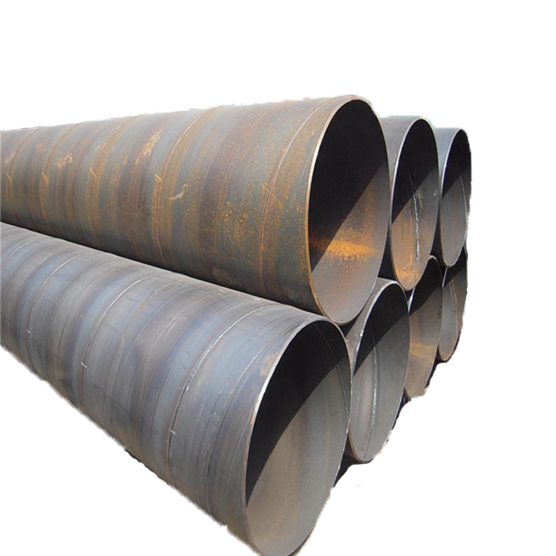 3pe epoxy coated steel pipe, tube ssaw/lsaw, api5l anti - corrosion steel pipe