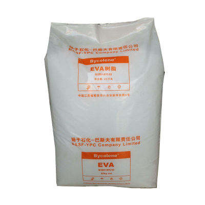 Ethylene vinyl acetate copolymer / EVA VA 18% 28% granules/for shoes